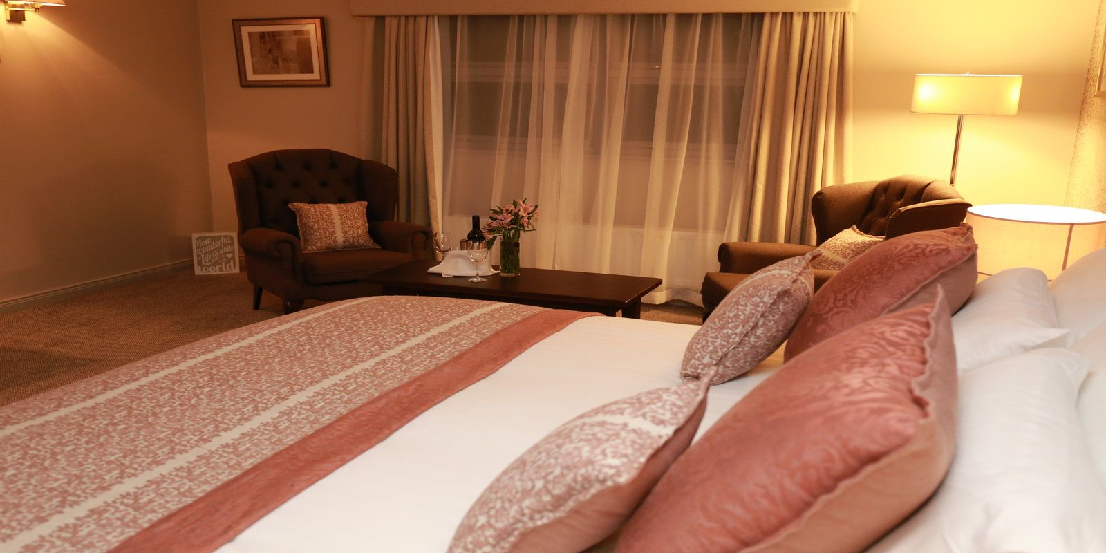 Executive Upgrade - Hotels Near Omagh